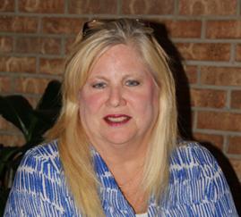 Teresia Dickerson, PHR