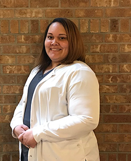LaTosha Bates, RN